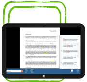 Foxit MobilePDF for Windows